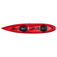Lover Two Person Kayak China Rod Holders Double on Sale
