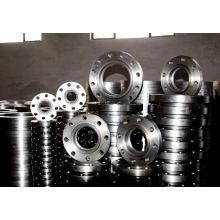 Brida forjada de acero al carbono (A105 sorf 300lb)