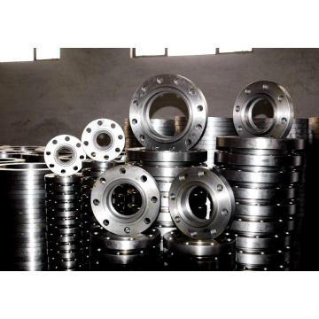 Reborde de acero inoxidable de fundición ASTM A182 ANSI B16.5 304L 316L