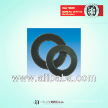 High Temperature Pure Expanded Graphite Gasket