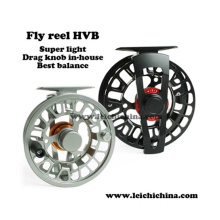 Super Balanced and Super Light Fly Fishing Reel