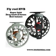 Super Equilibrado e Super Light Fly Fishing Reel