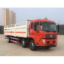 DFAC Tianjin 6X2 Gas Sylinder Transport Vehicle