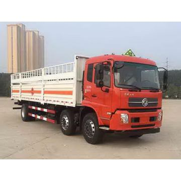 DFAC Tianjin 6X2 Gas Cylinder Transport Vehicle
