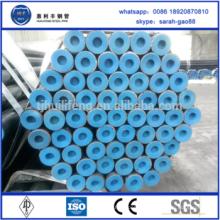 St 52 astm106 tube en forme de section ronde