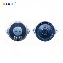 Haut-parleur extérieur résistant aux intempéries 40mm 8ohm 0.5w
