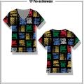 Custom Personal Design T-shirt à bas prix pour femmes