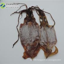 Dried squid 80% dryness 18kg
