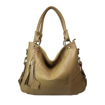 China Wholesale Ladies PU Handbag and Casual Bag