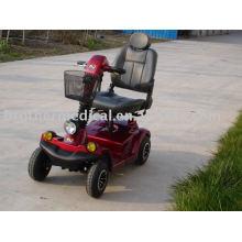 Scooter de movilidad de 4 ruedas para trabajo pesado