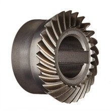 4340 steel spiral bevel gear for motorycycle
