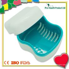Wholesale Plastic Dental Denture Box
