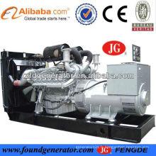 Haut générateur générateur 400kw deutz générateur fabriqué en Chine