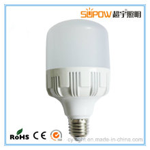 Aliuminum Ce RoHS LED Lamp Shade Replacement LED Cylindricity Lighting Bulb