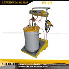 Электростатическая Лакировочная Машина Порошка Электростатическая Система Покрытия Порошка