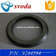 Volquete pesado el anillo espaciador del marco tipo A para carbón, hierro, mina de oro