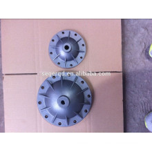 high quality carbon steel casting
