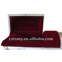 casket interior decoration