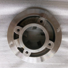Материал крышки ящика для центробежного насоса частей