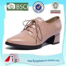 Mulheres barato calça sapatos de vestido para as mulheres