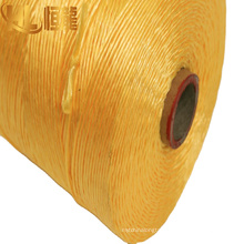 3mm PP Split Film Twisted agriculture banana twine