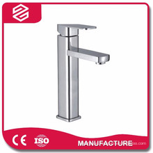 wash basin faucet new fashion single lever gravity casting basin faucet