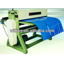 Simple slitting machine for steel sheet for thickness:0.25-1.0mm and width 1250mm