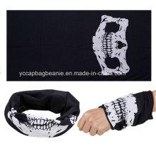 Customized Polyester Multifunctional Seamless Buff Headband Bandana