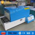 Machine d'emballage sous film rétractable sous tunnel thermique de haute qualité BS-B400