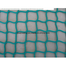 PP Cargo Net with UV Treatment