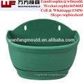 Zhejiang taizhou garden flower pot mold with high quality mould for plastic flower pot