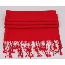 wool solid color scarves pashmina