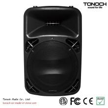 Thb12bu Alto-falante ativo com entrada de 2 microfones