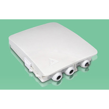 Optical Fiber 8 Port FTTX Terminal Box/Distribution Box