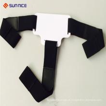 Venda quente 3D Óculos Elastic Head Strap