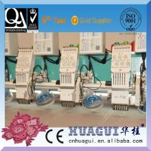 Preço da máquina do bordado do ajuste do strass do computador de HUAGUI