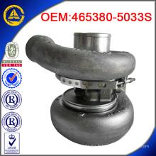 Pièces de moteur TV61O3 465380-5033 mack turbo chargeur