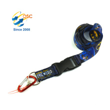 Place To Buy Lanyard Car Key,Name Tag With Sublimation Lanyard