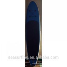 2016 modelo de design popular sup placas infláveis cor azul tamanho gráfico 10'-12 '