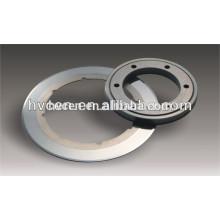 circular Tungsten carbide blade for corrugated paper