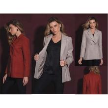 Veste de mode manteau personnalisé pour l'hiver