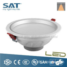 IP44 Good Protected HIgh Power Ceiling Kit Led Downlight 20w
