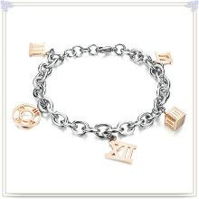 Edelstahl Schmuck Modeschmuck Mode Armband (HR710)