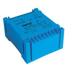 14VA 110 volt 6 volt step down AC transformer