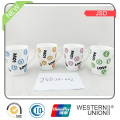 New Design Promotion Porcelain Mug with High Quality