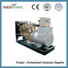 26kw / 32.5kVA Generador eléctrico de energía diesel refrigerado por agua