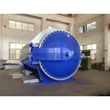 Autoclave for Glass Lamination in China