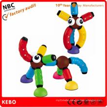 Big Magnetic Blocks Toys