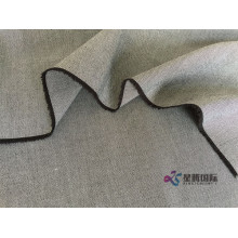 Stretch Comfortable Garn Dyed Polyester Fabric