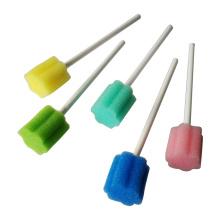 Hisopo oral estéril dental médico de alta calidad